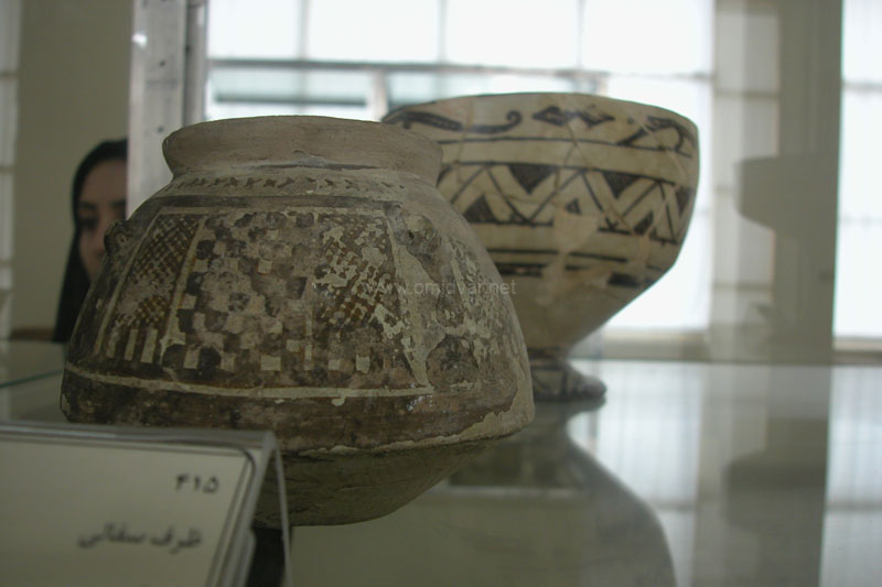 Archeological-museum-Tehran49