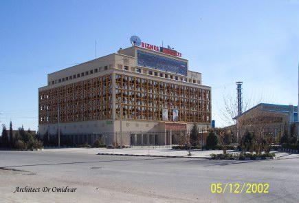 SAIPA-in-eshghabad