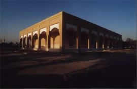 VIP-Imam-khomeini-shrine
