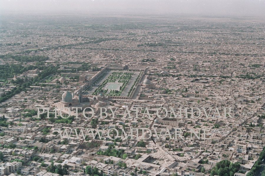 Esfehan-bird-view-photo-by-Dr-Omidvar (1)
