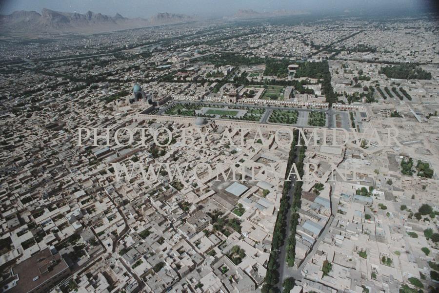 Esfehan-bird-view-photo-by-Dr-Omidvar (10)