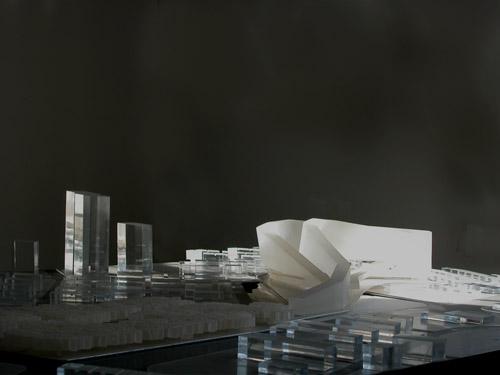Atisaz model,Architect:Naghshe Jahan Pars,Hadi Mirmiran,Model photographer:Dr.Omidvar