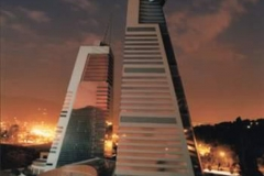 """sherkate naft"" model ,architect:baft shahr consulting-Hazrat. photographer:Dr.Ata Omidvar"