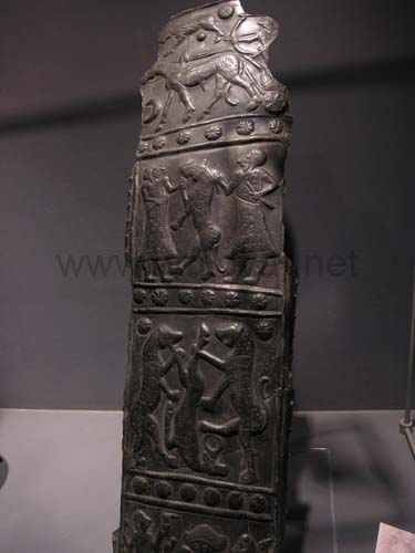 Bronze-quiver-sorkh-Dom-luristan-700-b.c