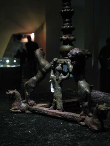 Fire stick bronze early of 1th million Bc2