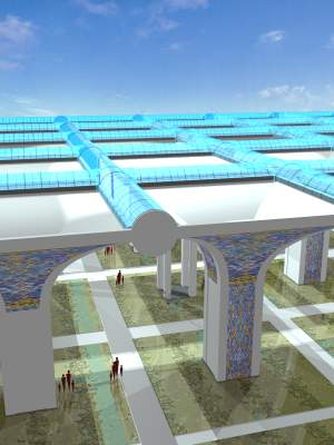 Mashhad extension5