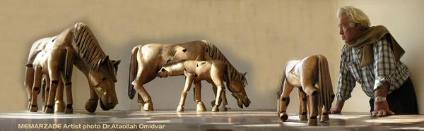 Sculptures-of-memarzadeh--photo-by-DrOmidvar (9)