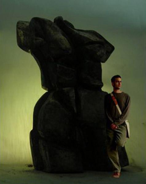 sculpture-NoushafarinAtefi-photo-Omidvar (10)