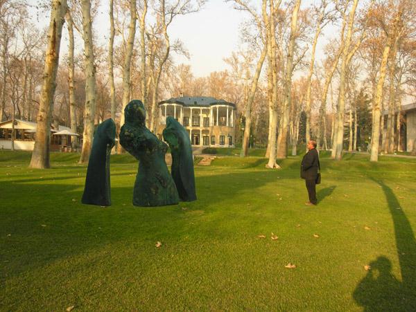 sculpture-NoushafarinAtefi-photo-Omidvar (2)