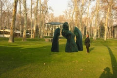sculpture-NoushafarinAtefi-photo-Omidvar (1)