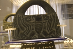photo from tabriz museum