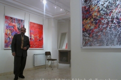 omidvar exhibition fakhteh ghallery 2