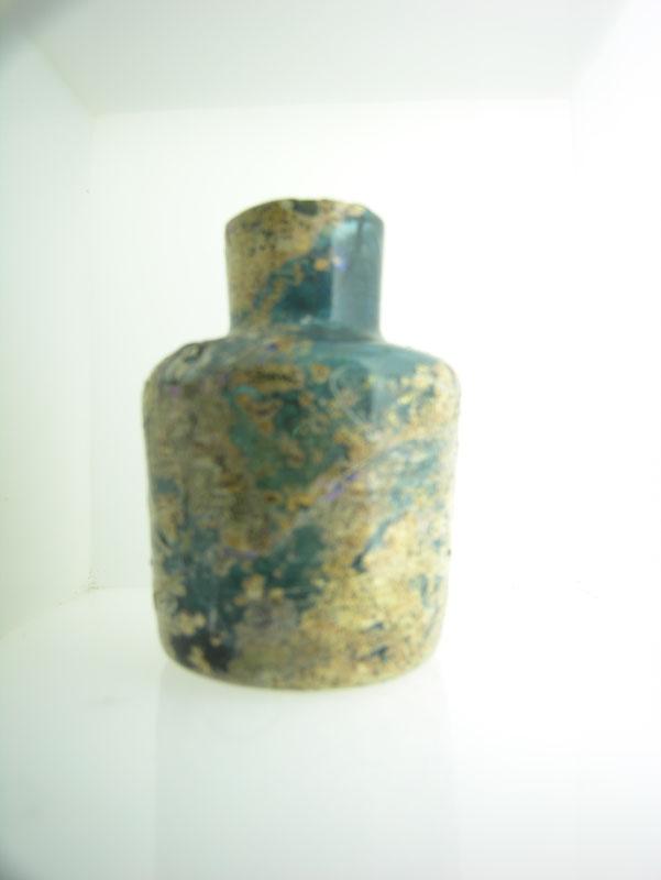 the glassware and ceramics museum of iran (Abgine Museum)