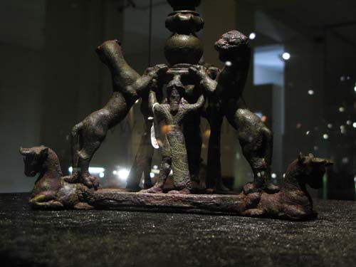 Fire stick bronze early of 1th million Bc1