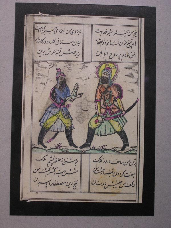 iranian-traditional-artist-painting-gahve khaneh(coffee house)26