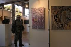salon des artexposition Ata OMIDVAR 13 23sep 2007 paris