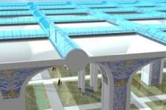 Mashad extension