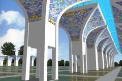 Mashad extension2