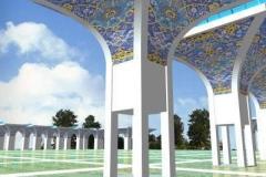Mosalayeh Mashad A