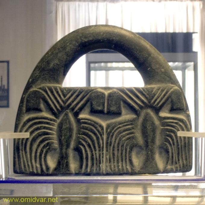 photo from tabriz museum